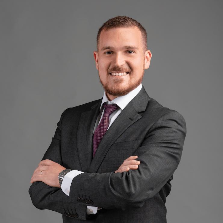 Gerah Real Estate Partners - Gustavo Gerendas Asesor Inmobiliario en Madrid