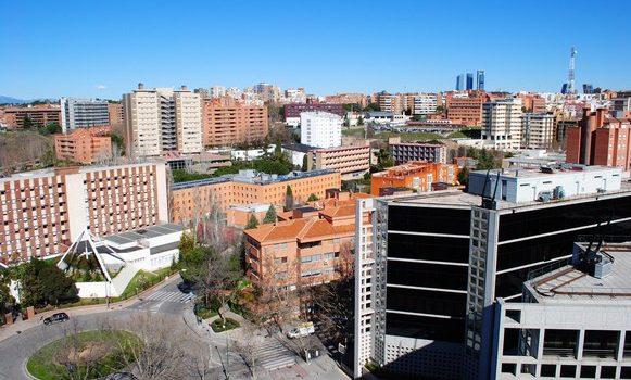Inversión Madrid Gerah