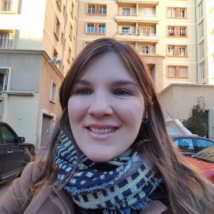 Gabriela Valdivieso - Geräh Real Estate Partners