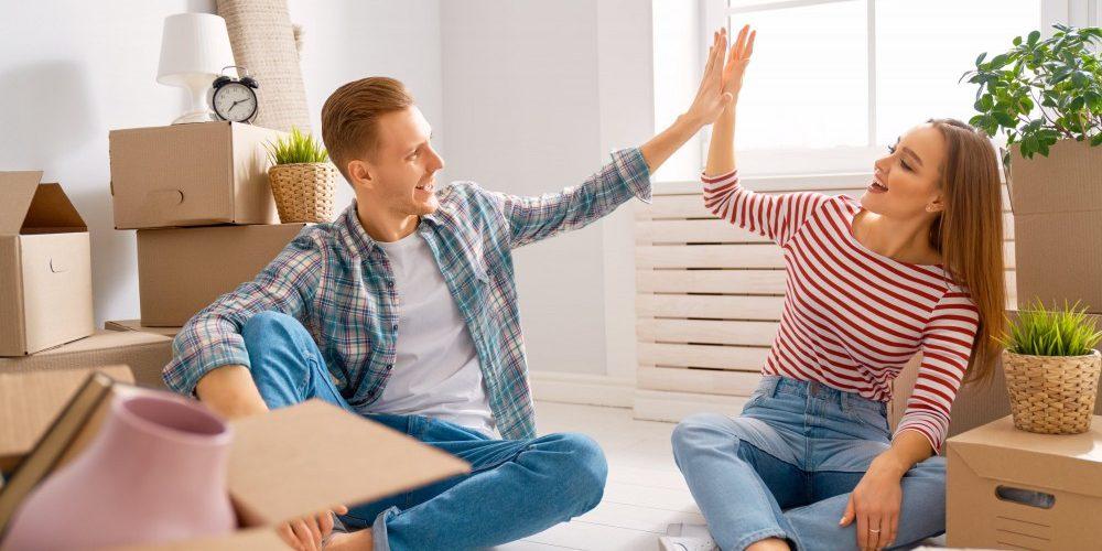 Gerah Real Estate Partners mudanza